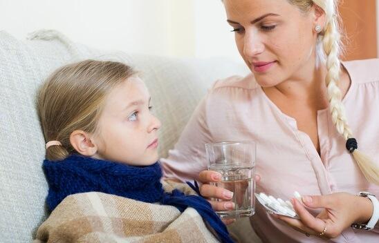 Antibiotiká a Laktobacily