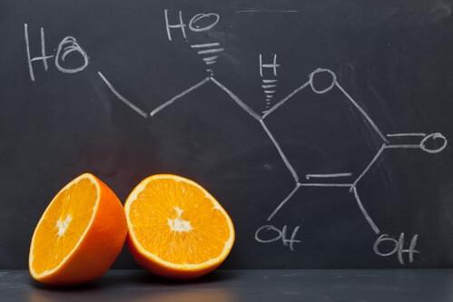 vitamin C ma nezastupitelne miesto v tele