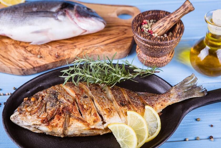omega 3 mastné kyseliny účinky