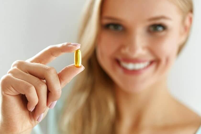omega-3 mastné kyseliny dávkovanie
