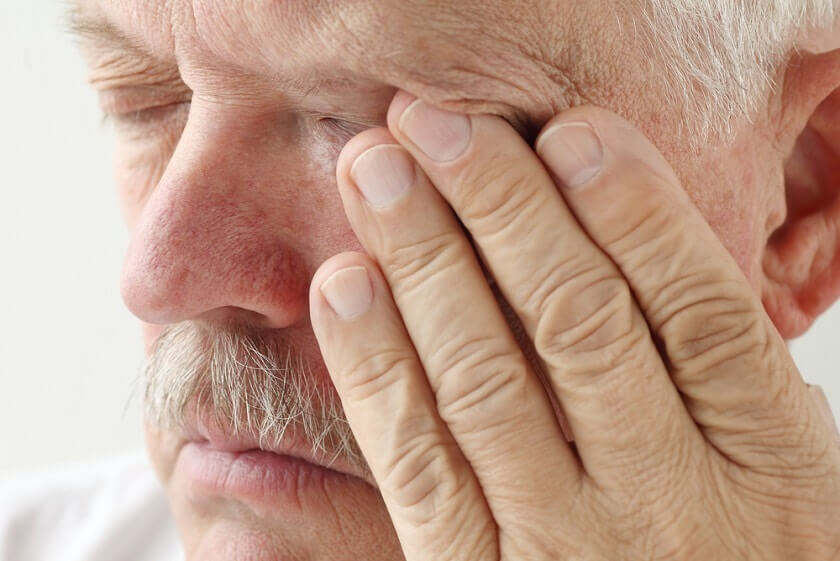 ako zlepšiť ostrosť zraku oči
