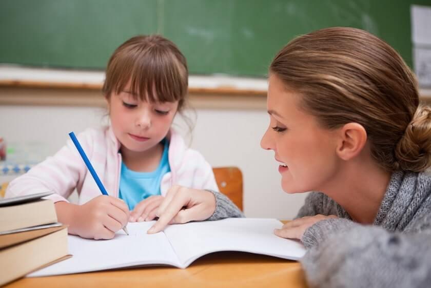 syndróm vyhorenia u učiteľov