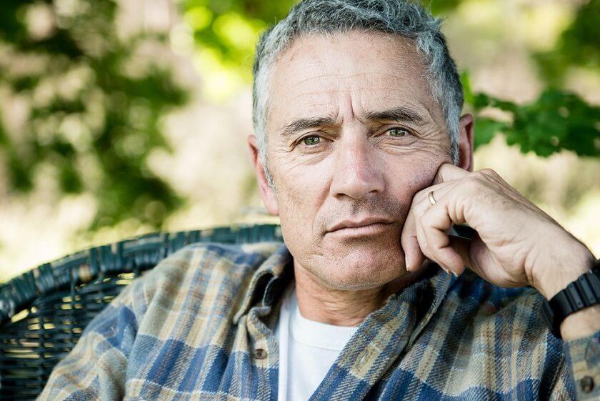 prostata príznaky