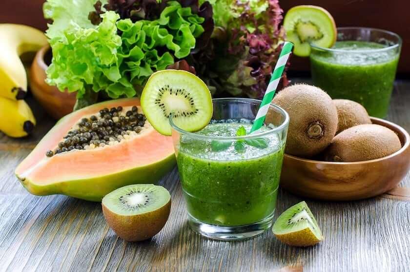 vitamín c v potravinách