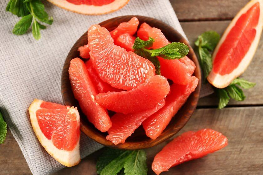 vysoký cholesterol diéta