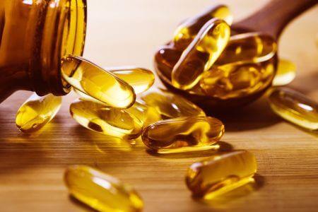 alergia na slnko vitamín D