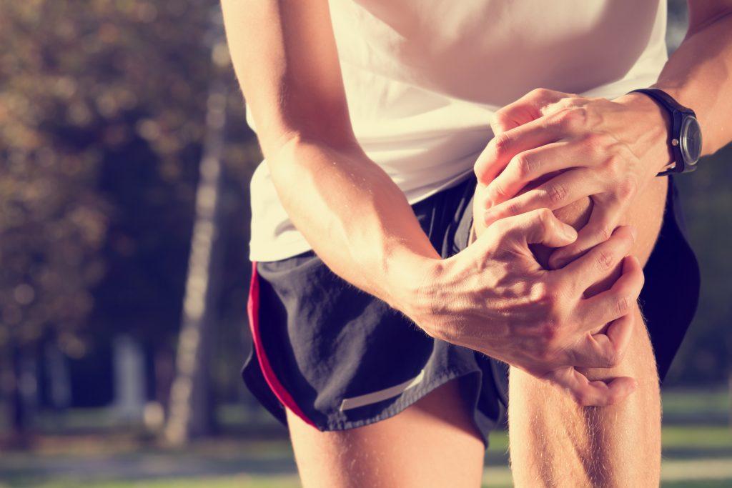 bolesť v kolene